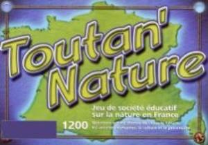 Toutan Nature