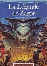 La Légende de Zagor