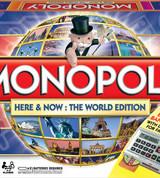 Monopoly Monde