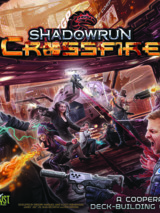 Shadowrun : crossfire