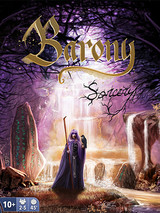 Barony - Extension Sorcery