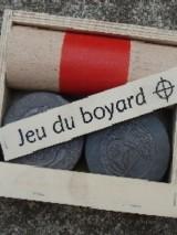 jeu du Boyard