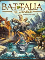 Battalia - The Creation