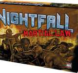 Nightfall : Martial Law