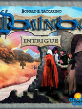 Dominion : Intrigue