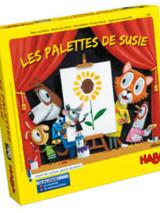 Les Palettes de Susie
