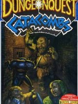 Dungeonquest Catacombs