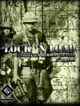 Lock'n Load Forgotten Heroes : Vietnam - 2nd Edition