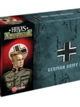 Heroes of Normandie - German Army Box