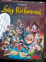 Lady Richmond Se Fait Plumer !