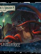 Horreur à Arkham : Le Jeu de Cartes - La Nuit de la Zélatrice