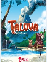 Taluva (Deluxe Edition)