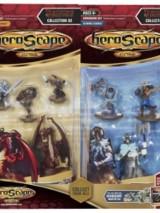 Heroscape D&D : Moltenclaw's Invasion