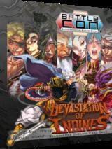 BattleCON : Devastation of Indines