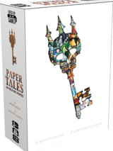 Paper Tales : Au-delà des portes