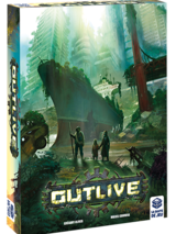 Outlive - Edition Collector