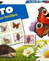 Loto Les Animaux Familiers