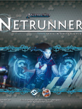 Android: Netrunner - Das Kartenspiel