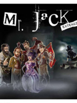 Mr. Jack : l'extension