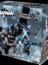 Batman - Le Sauveur de Gotham