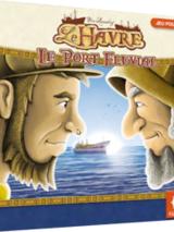 Le Havre - Le Port Fluvial