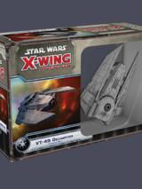 X-Wing - Miniatures Game : Décimateur VT-49