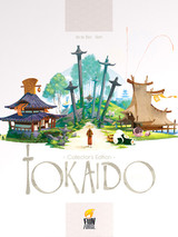 Tokaïdo - Collector's Edition
