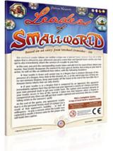 Small world : Les Chefs de Small World