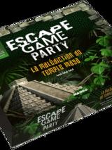 Escape Game Party - La Malédiction Du Temple Maya
