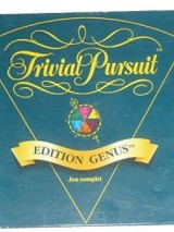 Trivial Pursuit - Edition Genus
