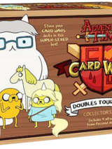 Adventure Time Card Wars : Double Tournament