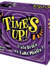Time's Up ! - édition Purple