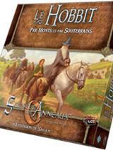 Le Seigneur des Anneaux : Le Hobbit : Par Monts et par Souterrains