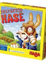 Inspecteur Lapinou
