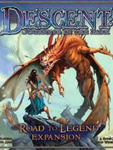 Descent : Road to Legend