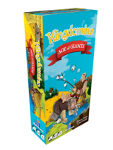 Kingdomino Age of Giants