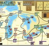 Age of Industry : Les grands Lacs