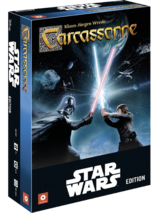 Carcassonne - Star Wars édition