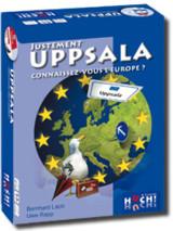 Justement Uppsala