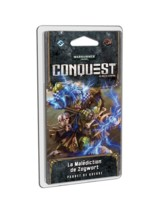 Warhammer 40.000 Conquest: La Malédiction de Zogwort