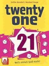 Twenty One