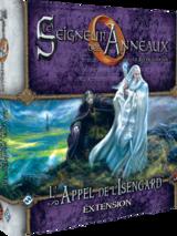 Le Seigneur des Anneaux JCE : l'appel de l'Isengard