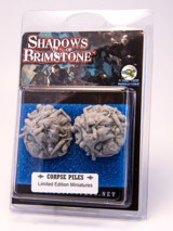 Shadows of Brimstone - Corpse Piles
