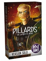 Pillards de la Mer du Nord : Extension Solo