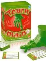 Tourn' Main