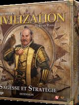 Sid Meier's Civilization - Le Jeu de Plateau : Sagesse et Stratégie