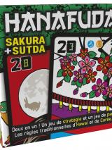 Hanafuda - Sakura + Sutda