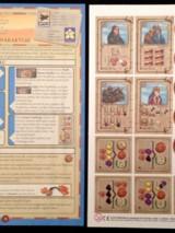 Les Voyages de Marco Polo : Les Nouveaux Personnages