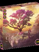 La Légende du Cerisier qui fleurit tous les 10 ans