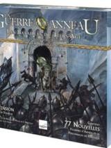 La Guerre de l'Anneau : Les Batailles du Tiers Âge